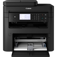 Printer Canon MF 264DW With Warranty Card