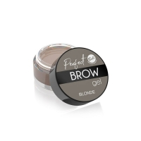 Eyebrow Gel - 01: Blond
