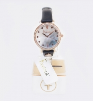 Free look ladies watch