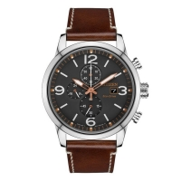 Citizen Men's Sport Eco-Drive Chronograph Watch CA0618-26H
