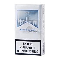 Marlboro prime touch cigarettes