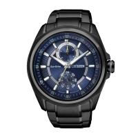 Citizen Eco-Drive Multi-function Men's Watch BU3005-51L