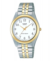 Casio General Men's Watches Metal Fashion MTP-1129G-7B Global Warranty Time Inventors