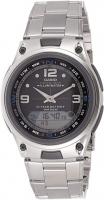 Casio Casual Watch Analog-Digital Display Quartz for Men AW-82D-1AV Global Warranty Time Inventors