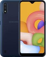 Samsung Galaxy A01 - 16GB(Black)