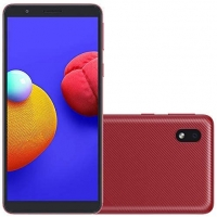 Samsung Galaxy A01 CORE - 32GB(Black . Blue . Red)