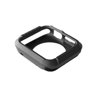 Cover for Apple watch 42 Millimeters Black from aiino