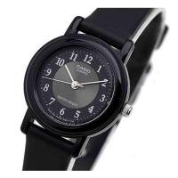 CASIO Black Resin Watch for Women LQ-139AMV-1B3LDF Global Warranty Time inventors