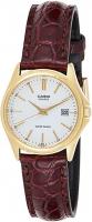 Casio Quartz Watch LTP-1183Q-7ADF Global Warranty Time inventors