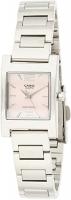 Casio General Ladies Watches Metal LTP-1283D-4ADF Global Warranty Time inventors