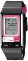 Casio Digital Quartz Dual Time Alarm Watch LDF-52-1ADR Global Warranty Time inventors