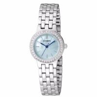 CITIZEN Women's Stainless Steel Watch EJ6101-59N