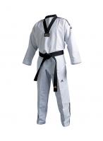 Taekwondo Training Suit with Belt