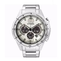 Men's Citizen Eco-Drive Chronograph Watch CA4120-50A