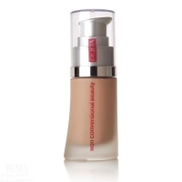 NO TRANSFER FOUNDATION Deep Beige 004
