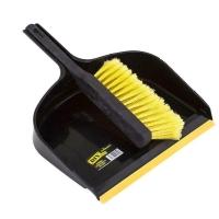 Wham clean Dustpan & Brush
