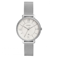 Fossil Jacqueline Stainless Steel Women's Watch ES4627