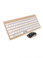 JeDEL Wireless Mouse And Keyboard Set