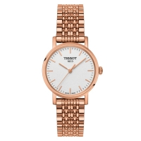 Tissot Everytime Small Women's Watch T1092103303100