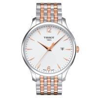 Tissot Tradition Men's Watch T063.610.22.037.01