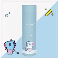 BT21 BTS Stainless Steel Bottle - MANG