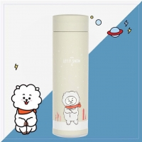 BT21 BTS Stainless Steel Bottle - RJ
