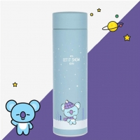 BT21 BTS Stainless Steel Bottle - KOYA