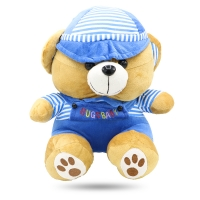 Soft bear game