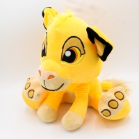 Small lion soft game