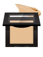 Foundation cream make-up