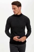 Defacto mencrewneck sweatshirt