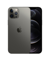 APPLE iPHONE 12 PRO MAX 2-SIM APPLE OFFICIAL WARRANTY - SMARTBUY