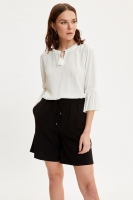 white shirt for women from De Facto