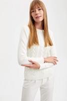 Defacto sweatshirt for women