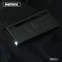 Remax Lennon Pro RPP-73 Power Bank - 20000 mAh From Remax - Smart Buy