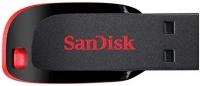 SanDisk Cruzer Blade 64GB USB 2.0 Flash Drive - SMARTBUY