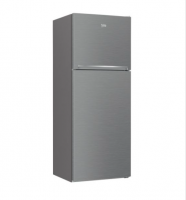 Refrigerator 18 feet Silver No frost