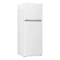 Refrigerator 18 feet white No frost