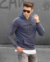 Men's casual hoodie