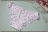 Enki white pants for women