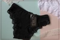 Enki black women pants
