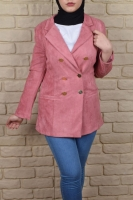 A distinctive design women's jacket