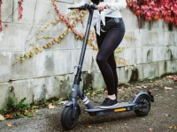Doc Green E-Scooter ESA 5000 road approval eKFV