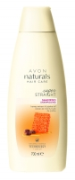 Honey shampoo 700 ml - from avon