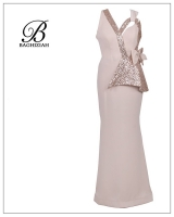 dress for women with a distinctive design from BAGHIZIAH