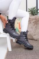 Women's Quarter Boots
