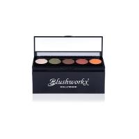 Blushworkx Shadow Palette