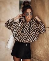 Fendi Women's Long Sleeves Sweatshirt - Julie Moda