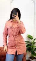 A distinctive design for women shirt