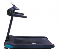 Athletic treadmill